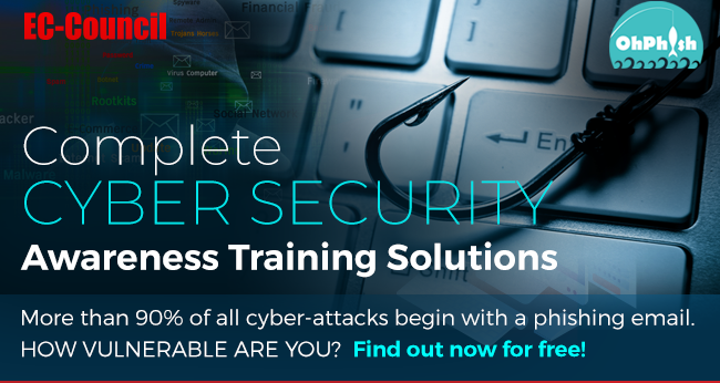 Complete Cyber security Awareness Training Solutions